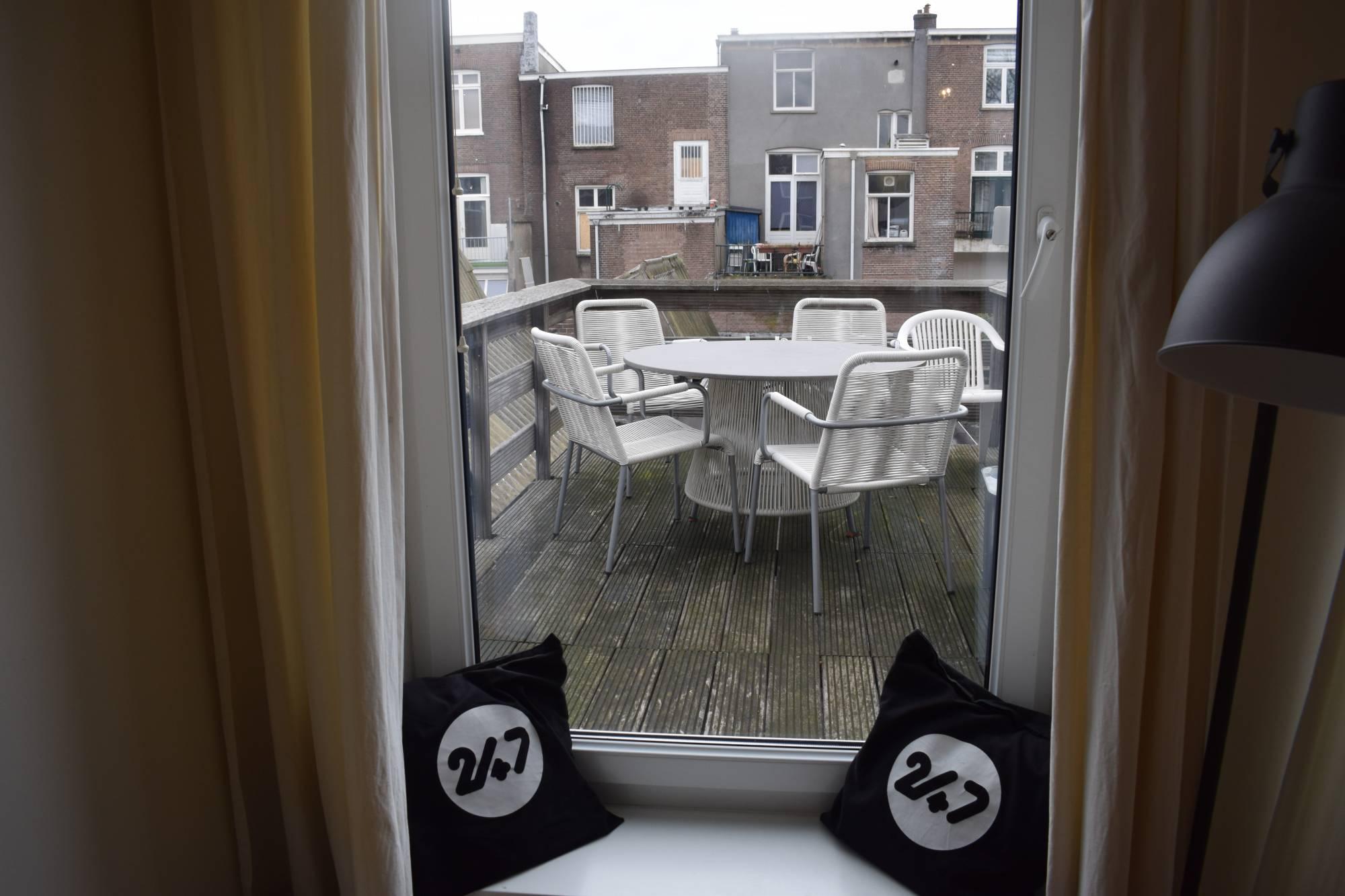 Pontanusstraat, Nijmegen