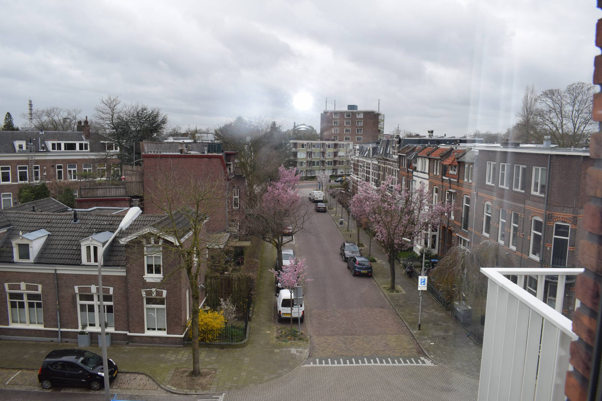 Dr. Claas Noorduijnstraat, Nijmegen