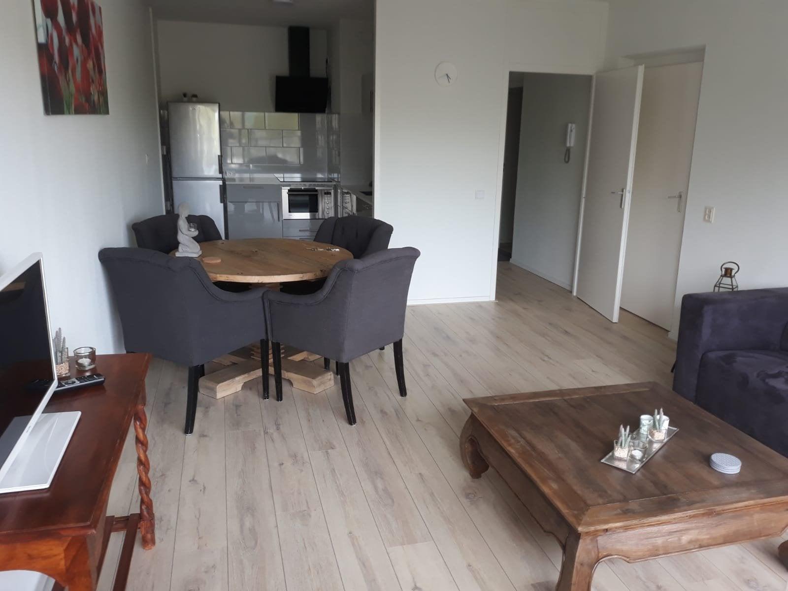 Zwanenveld, Nijmegen