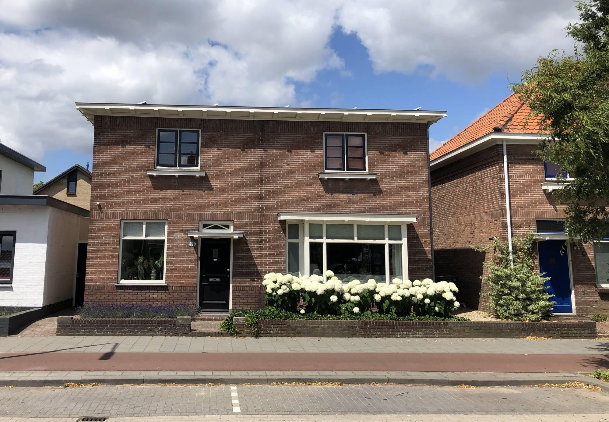 St. Jacobslaan, Nijmegen