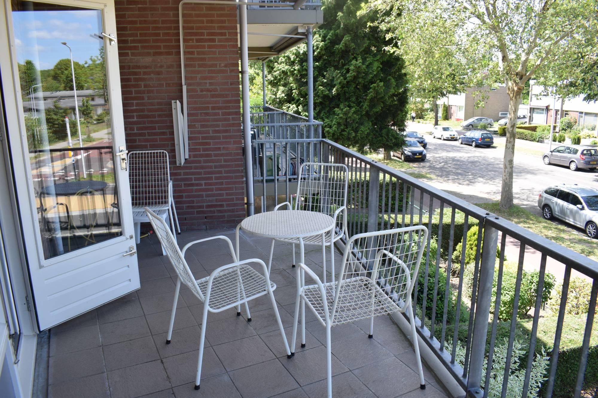 Oude Molenweg, Nijmegen