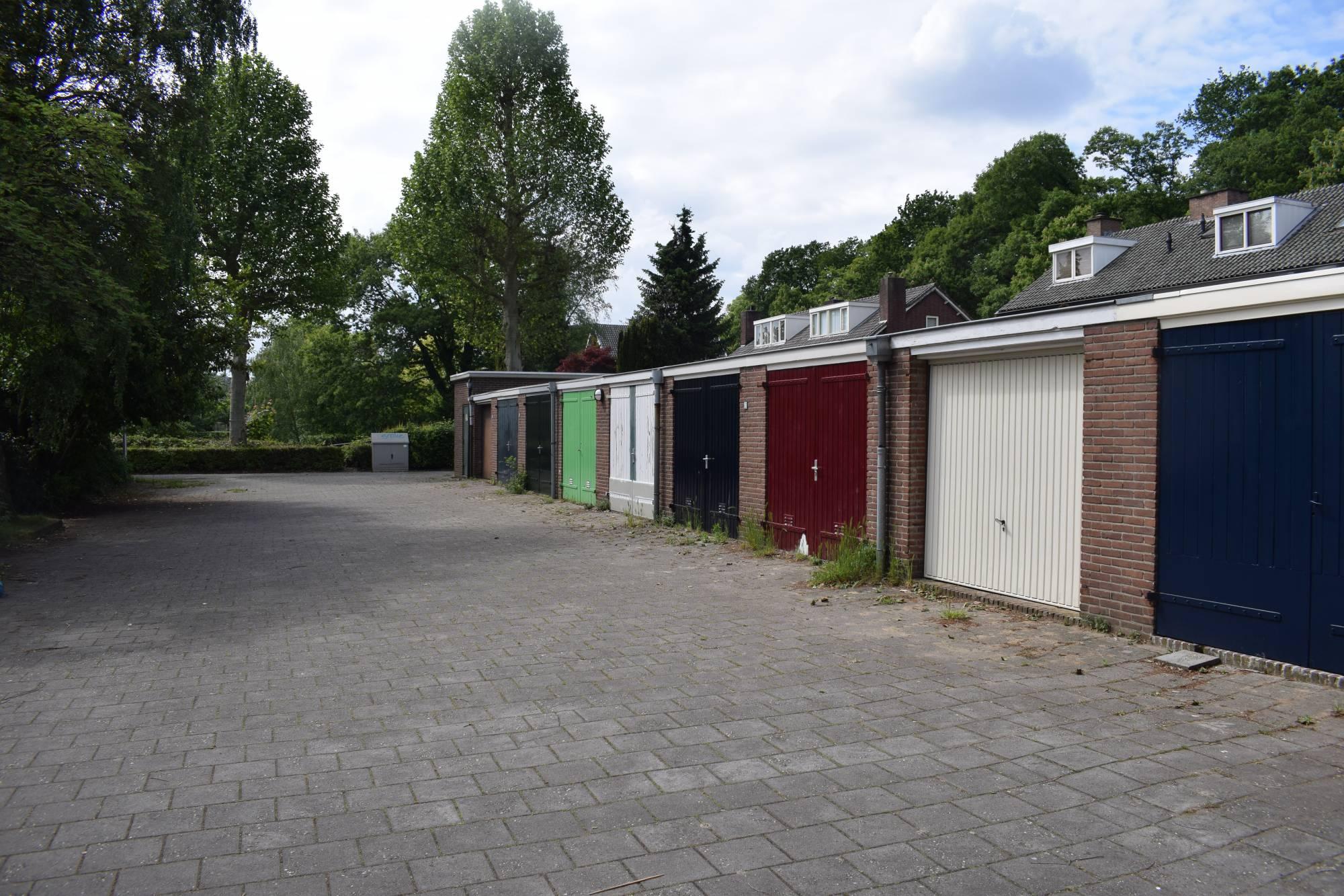 Schoutstraat, Nijmegen