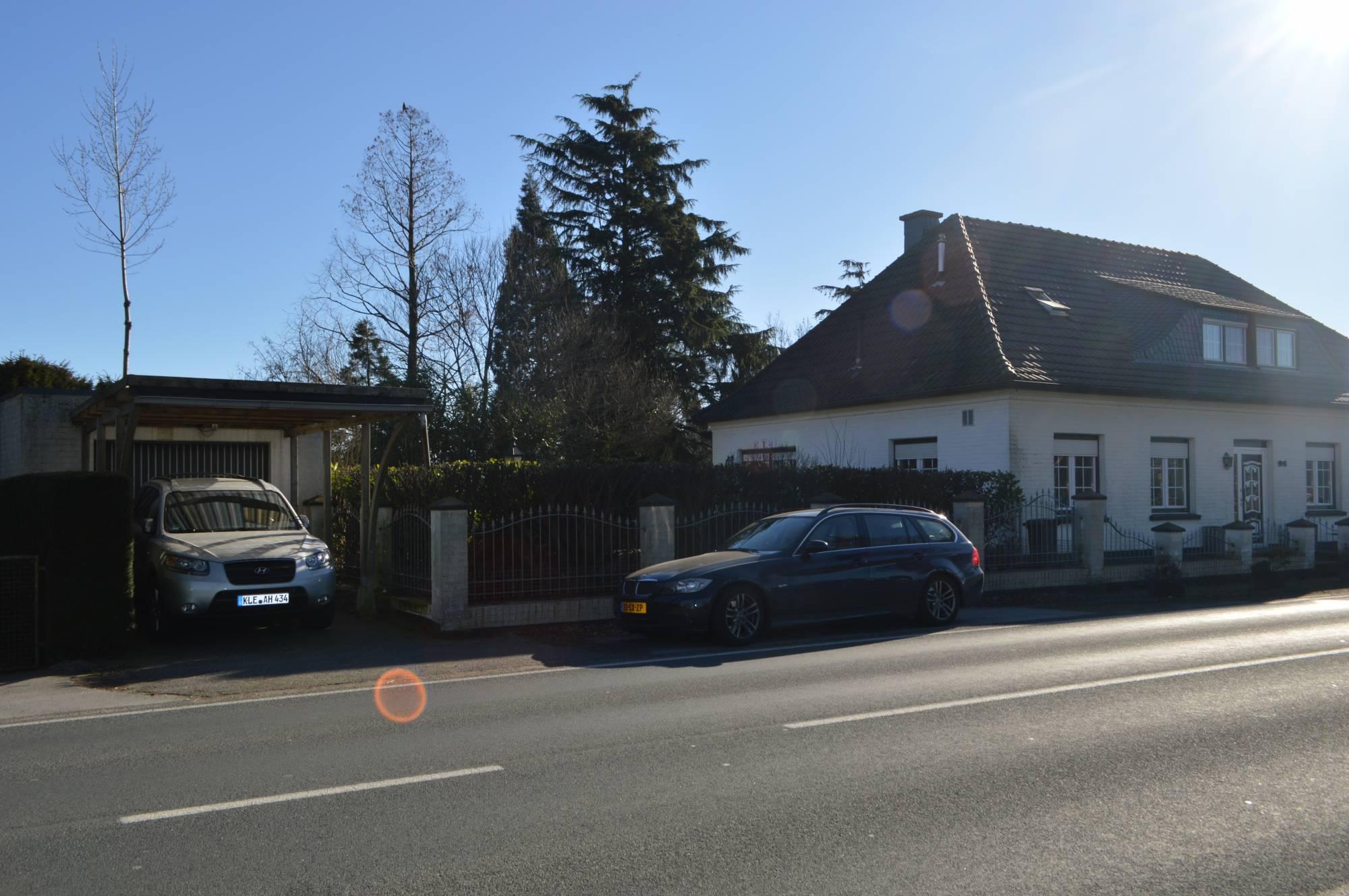 Hauptstrasse, Kranenburg-Wyler
