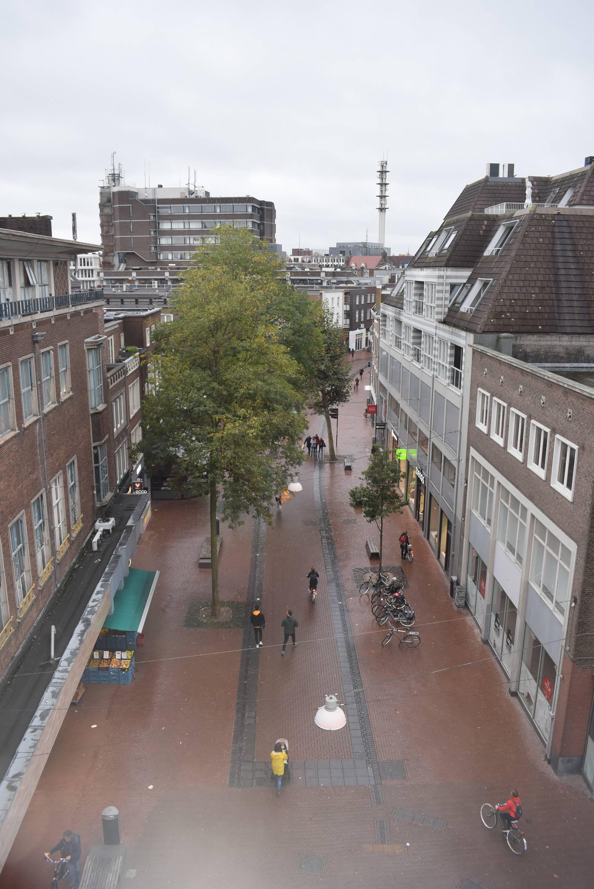 Plein 1944, Nijmegen