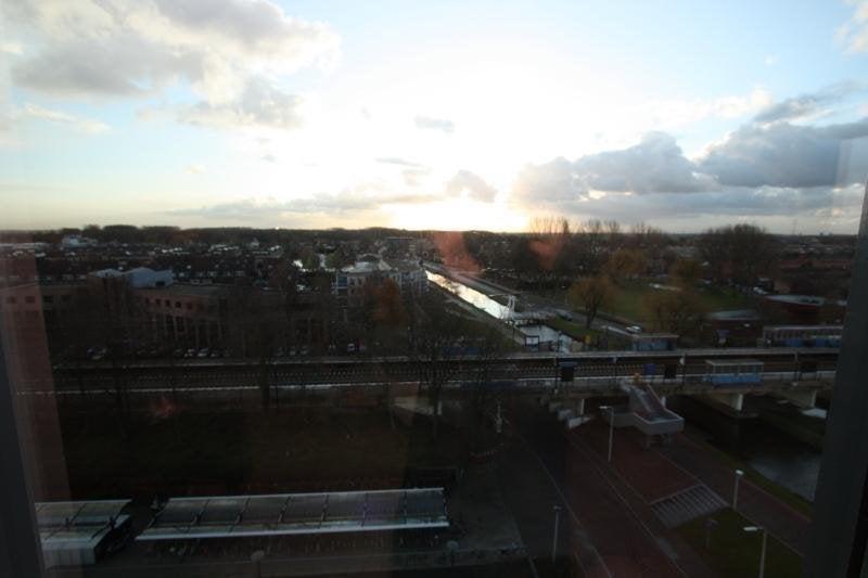 Doortocht, Nieuwerkerk aan den IJssel