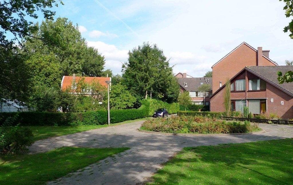 Rhoon, De Esdoorn