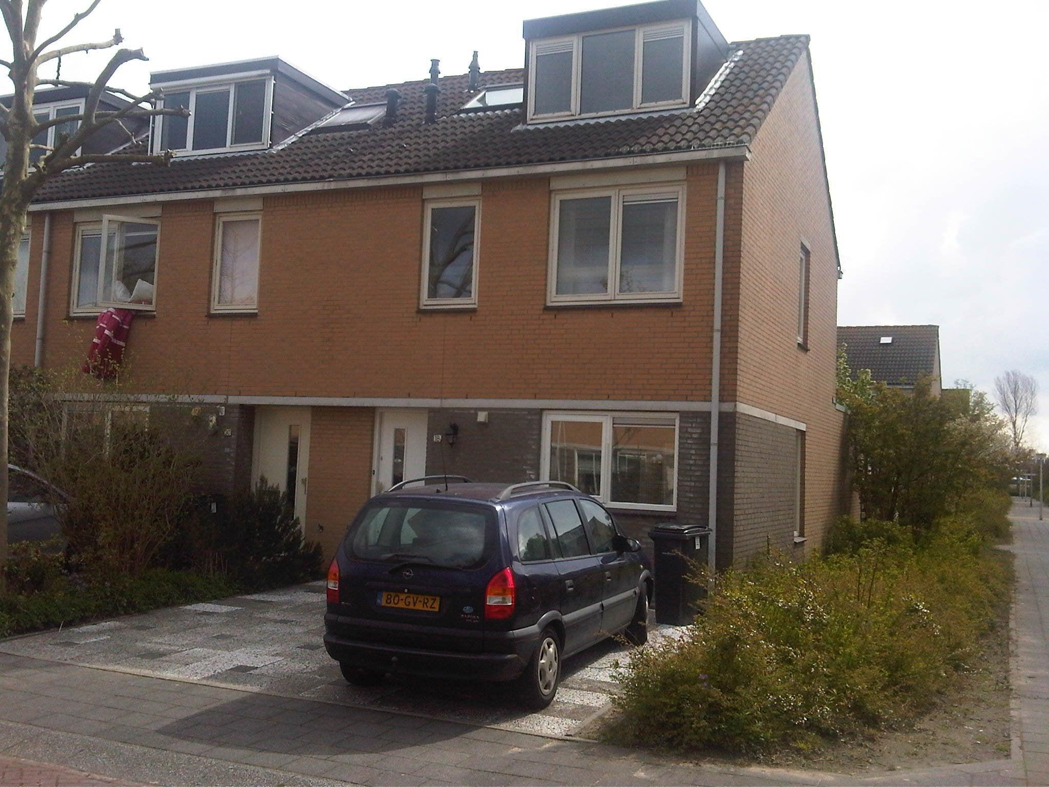 Amstelveen, Marga Klompelaan
