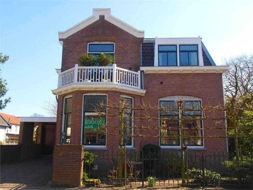 Sint Jorisstraat, Ridderkerk