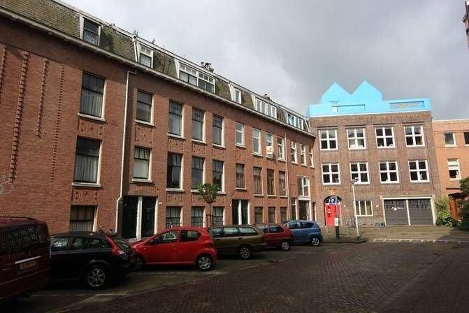 Rotterdam, Beatrijsstraat