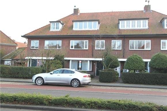Wassenaar, Deijlerweg