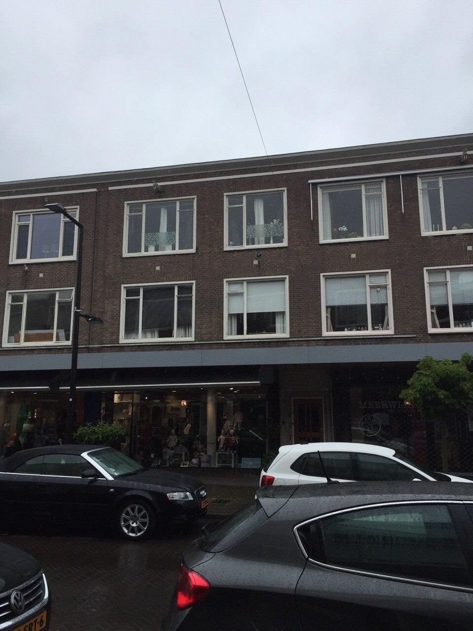 Rotterdam, Freericksplaats