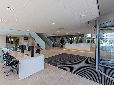 Rotterdam Airportplein, Rotterdam