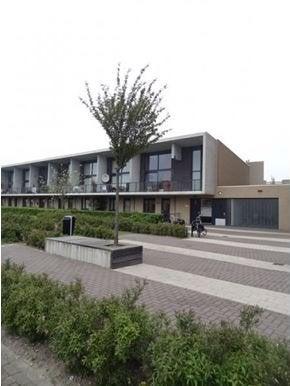Barendrecht, Konijnenburg