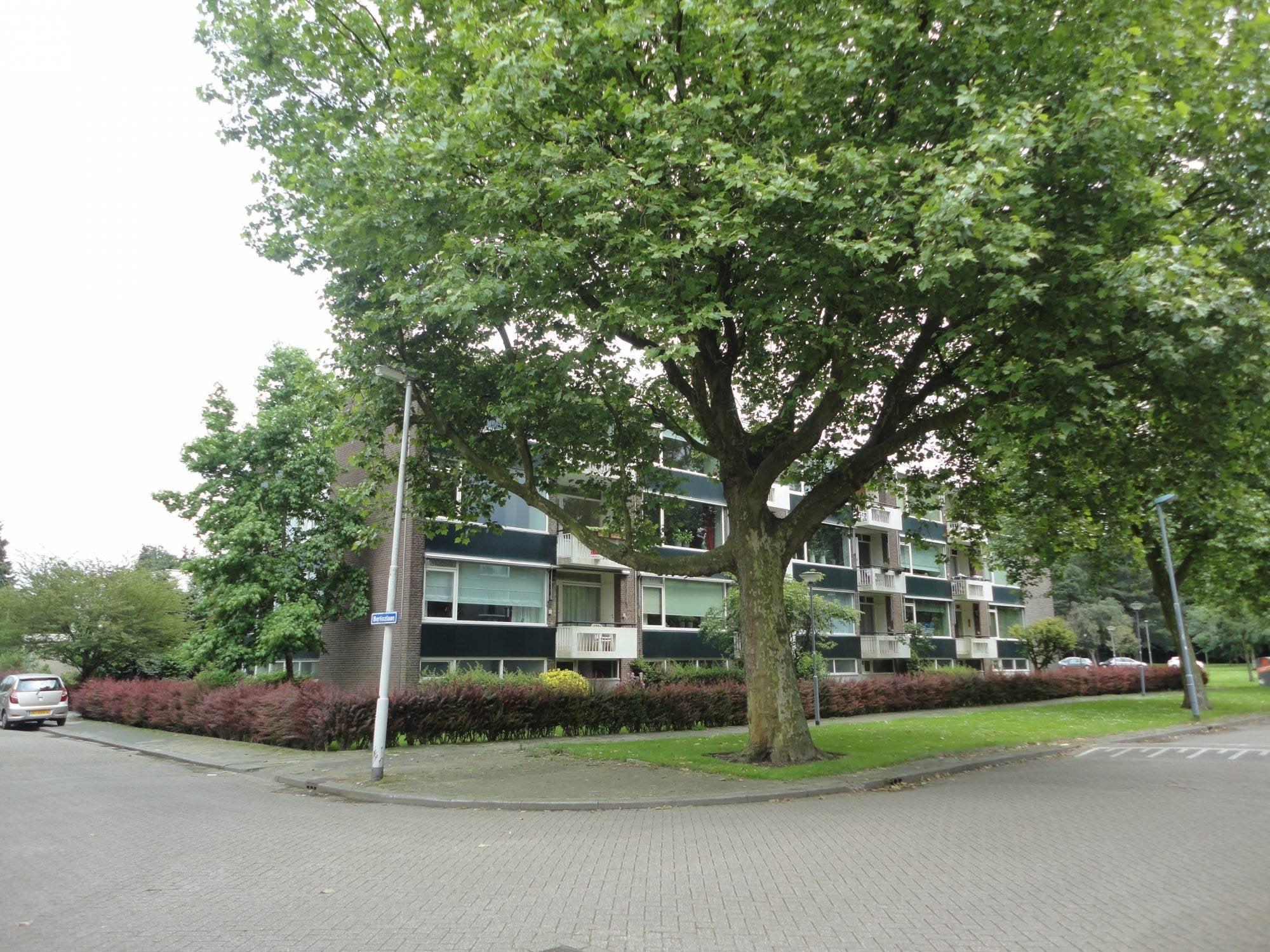 Berliozlaan, Rotterdam