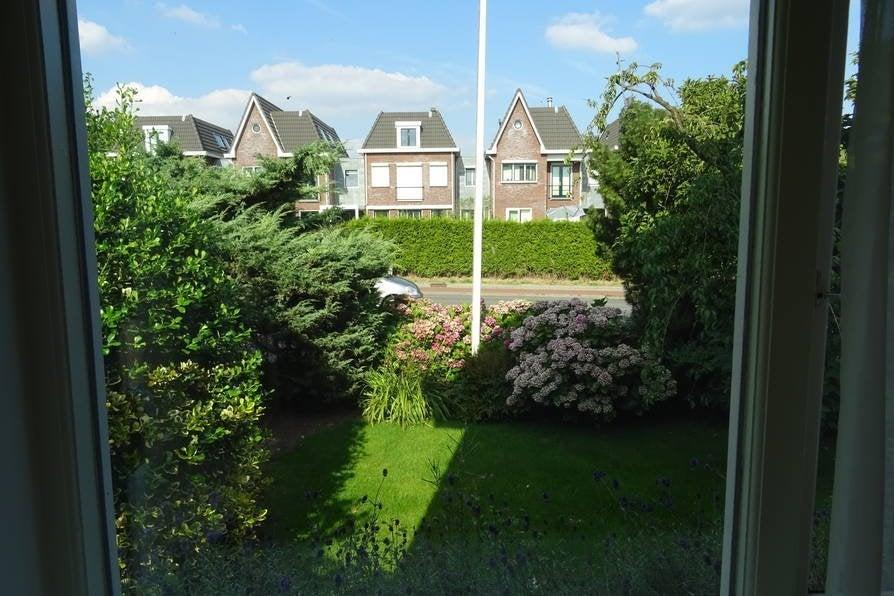 Terbregseweg, Rotterdam