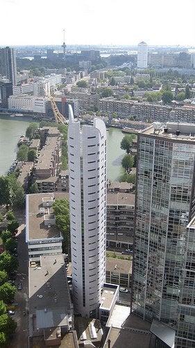 Jufferstraat, Rotterdam