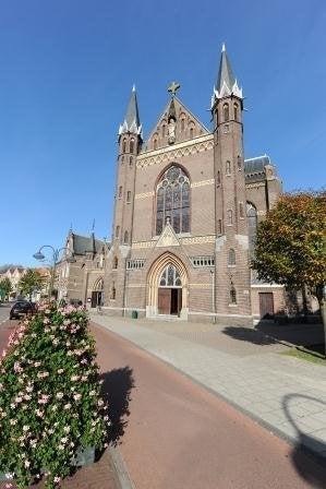 Haarlem, Kleverparkweg