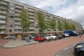S. F. van Ossstraat, Amsterdam