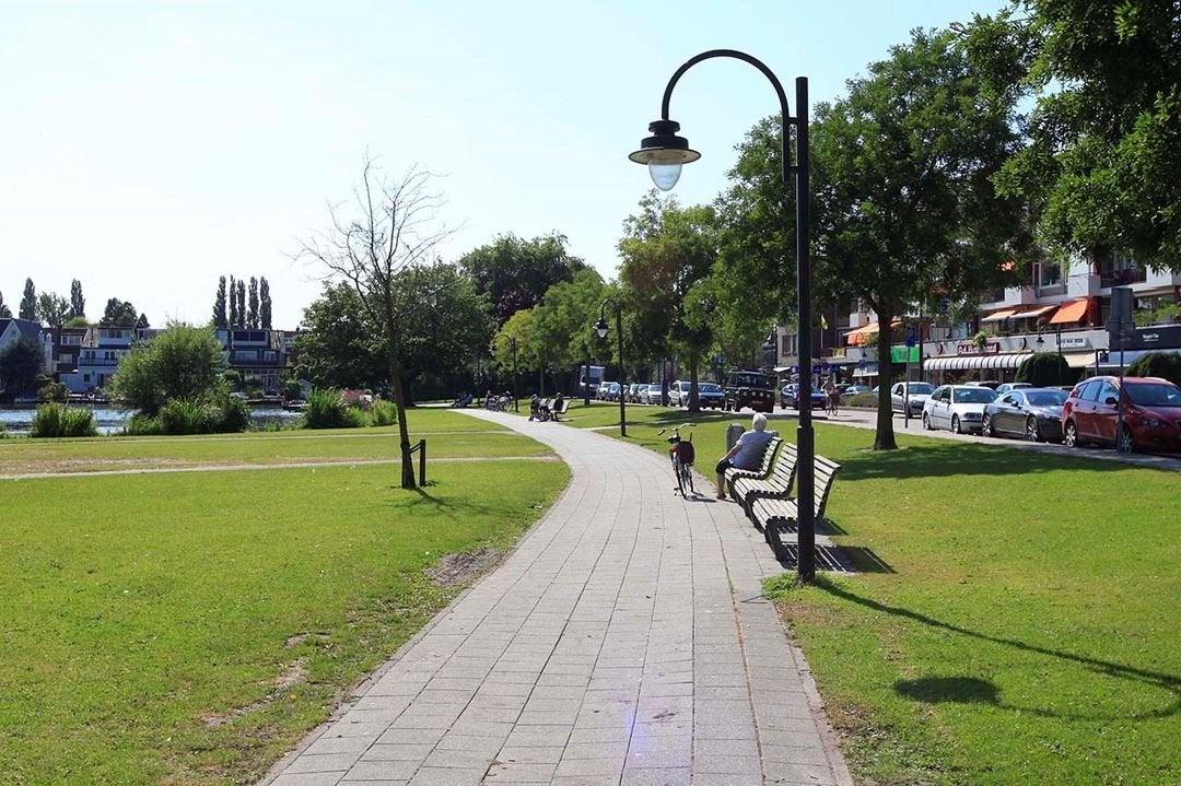 Weissenbruchlaan, Rotterdam