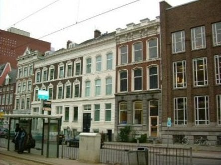 Rotterdam, Schiekade