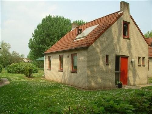 Ewijk, Groene Heuvels