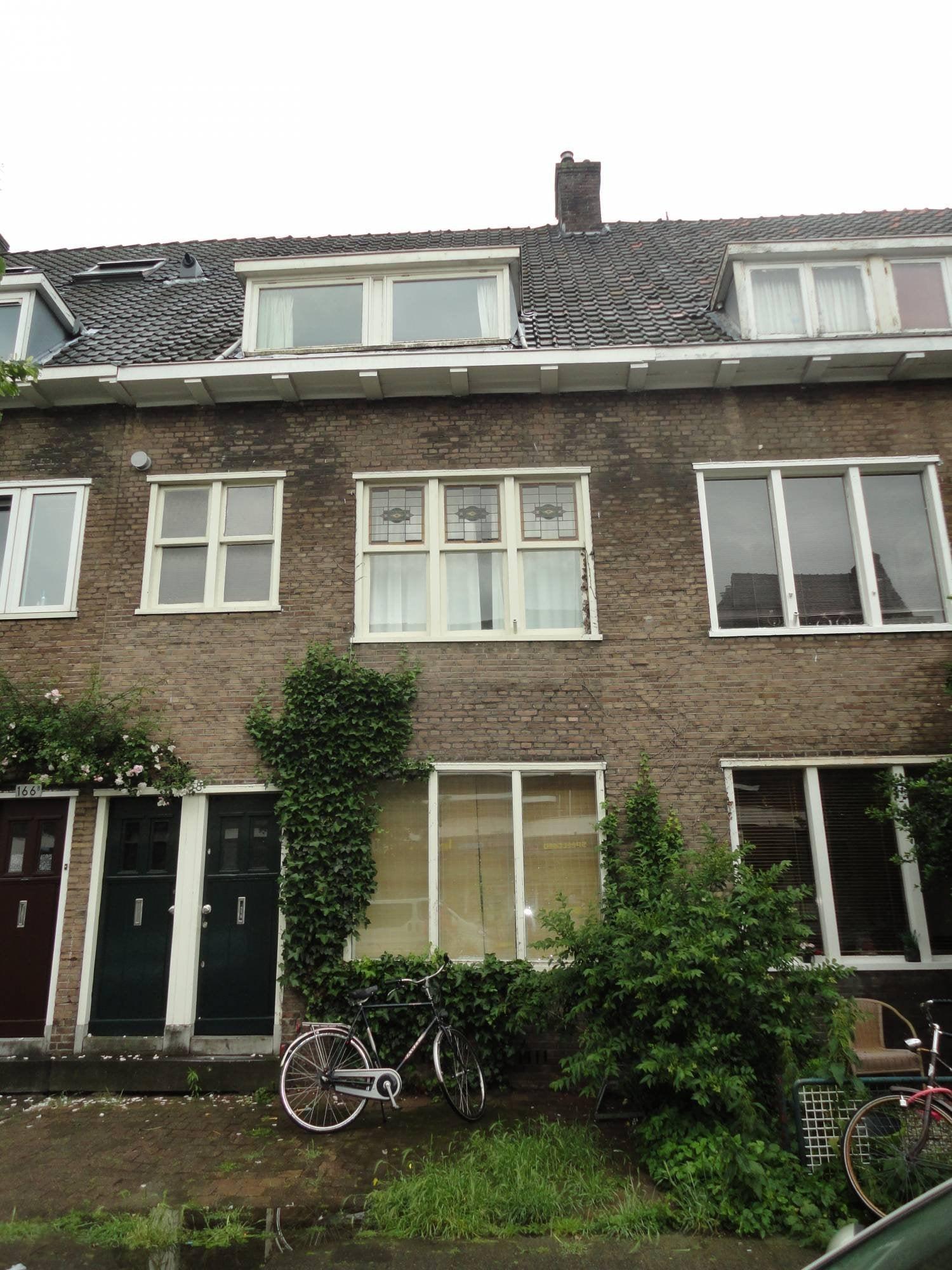 Rotterdam, Kleiweg