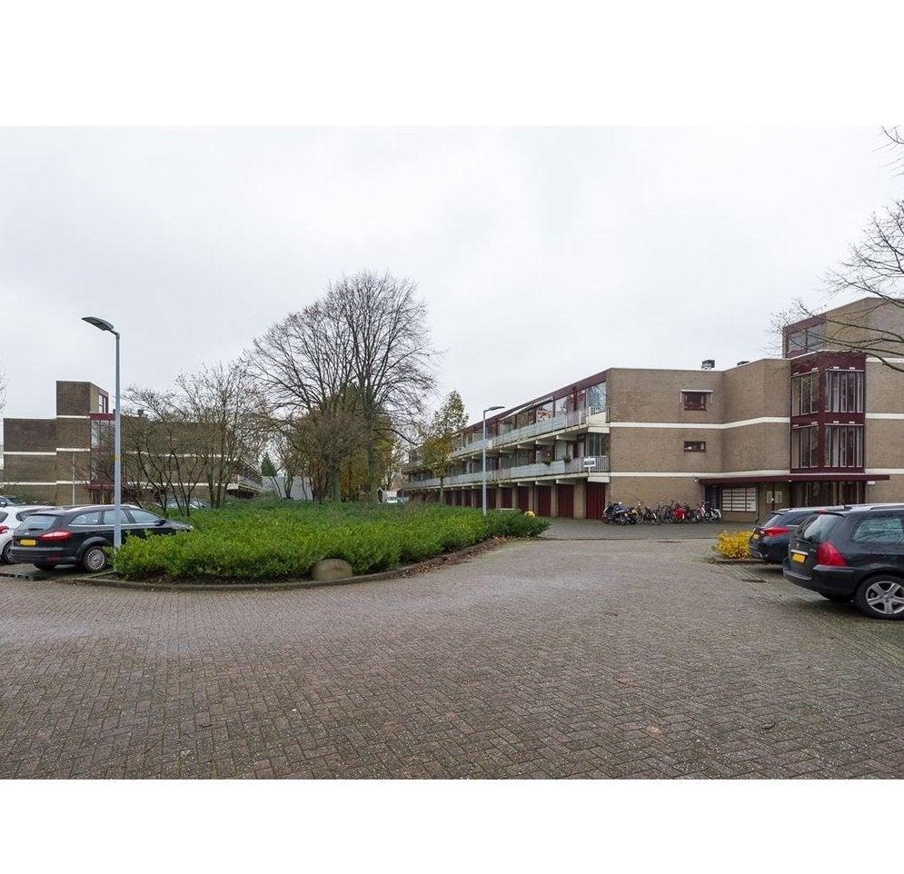 Badhoevedorp, Meidoornweg