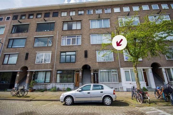 Rotterdam, Noorderhavenkade