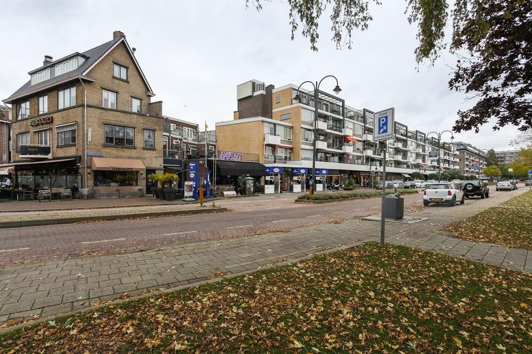 Rotterdam, Weissenbruchlaan