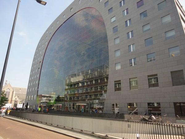 Nieuwstraat, Rotterdam