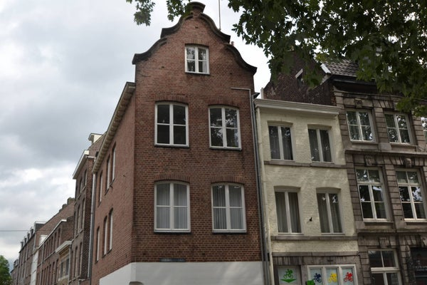 Wycker Grachtstraat