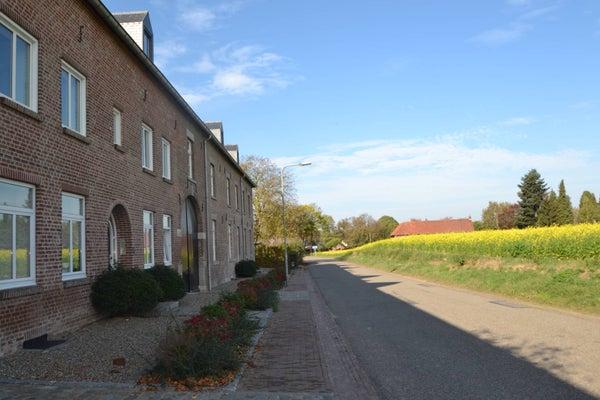 Schonen Steynweg