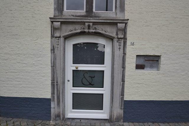 Maastricht - Centrum aan de Maas - Het Bat 16