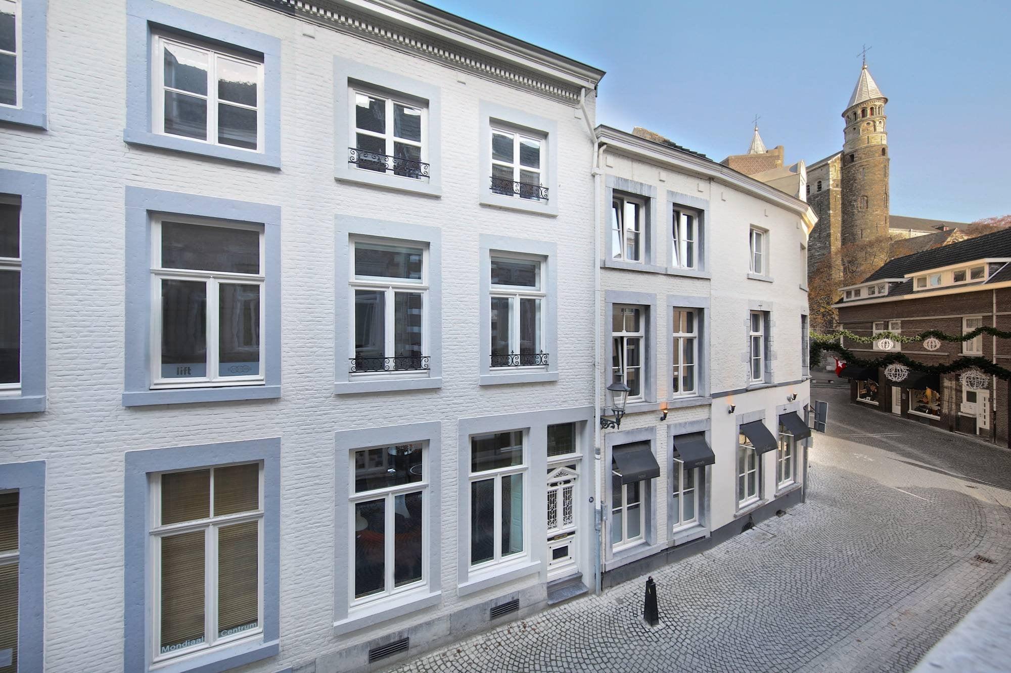 Maastricht - Centrum - Cortenstraat