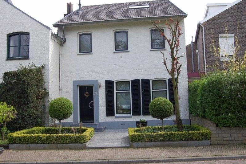 Maastricht - Heugem - Sint Michaëlsweg