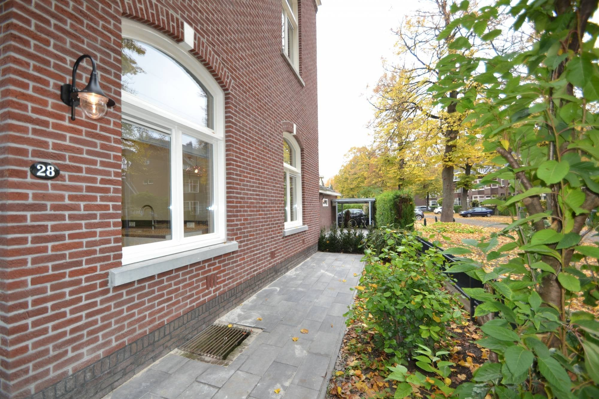 Maastricht - St. Pieter - Graaf van Waldeckstraat