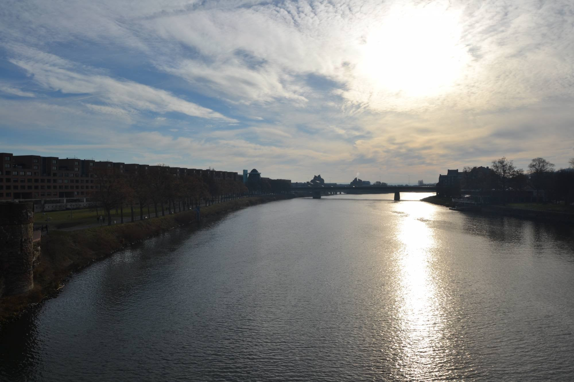 Maastricht - Maastricht - centrum
