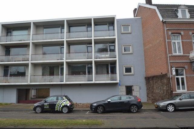Maastricht - Sint Pieter - Sint Pieterskade