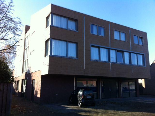 Eindhoven, Accumulatorstraat