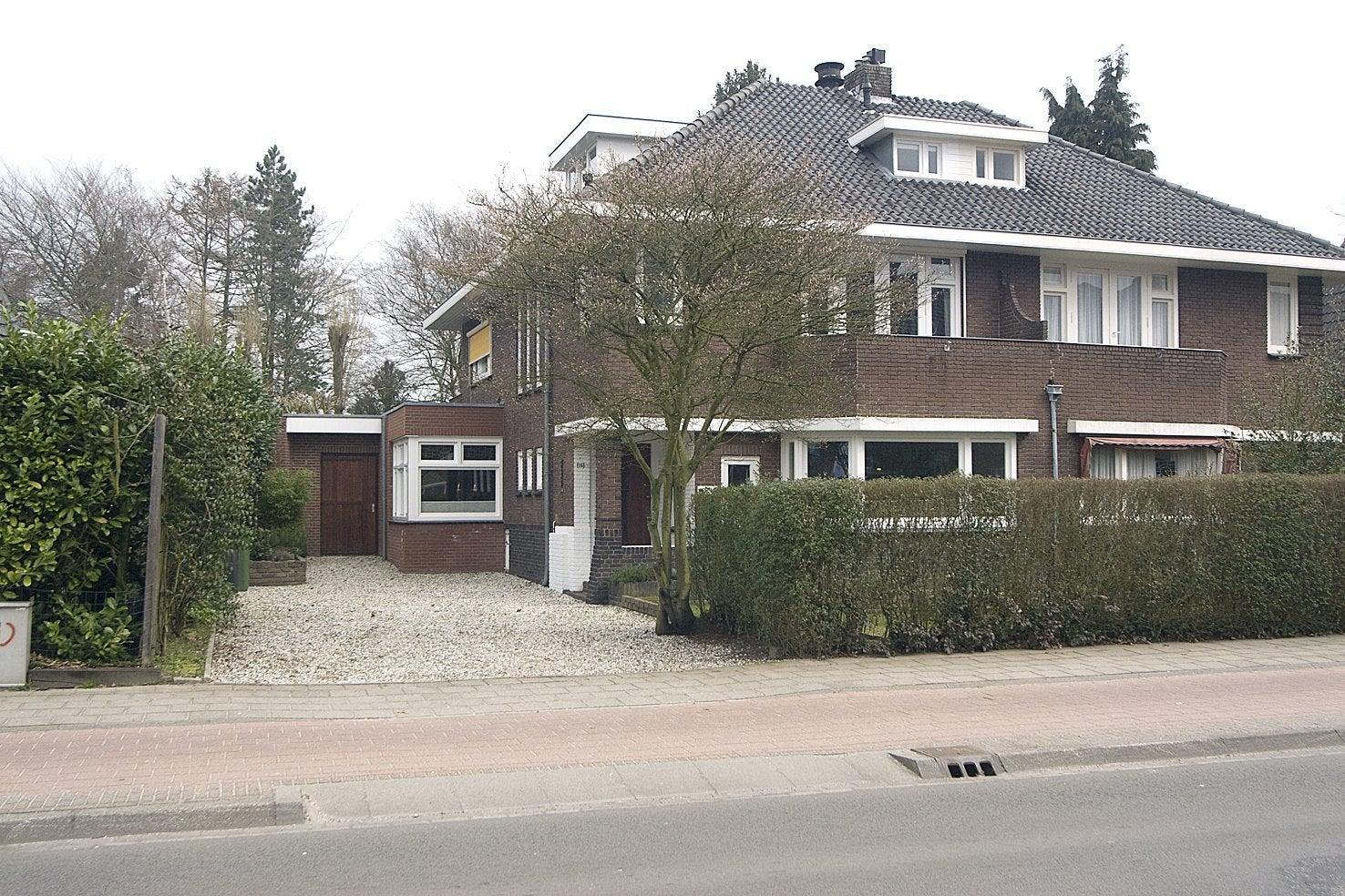 Geldrop, Eindhovenseweg
