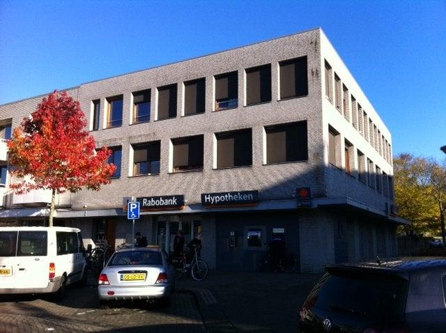 Eindhoven, Franz Leharplein