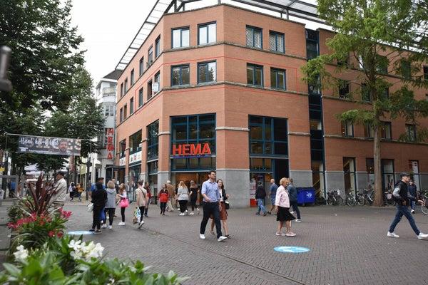 Van der Maesenstraat, Heerlen