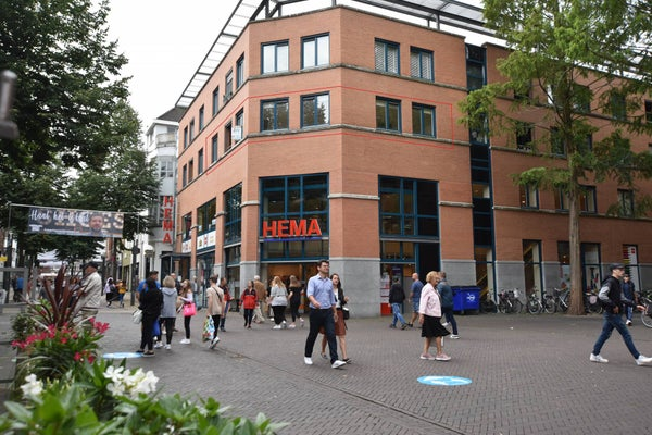 Van der Maesenstraat