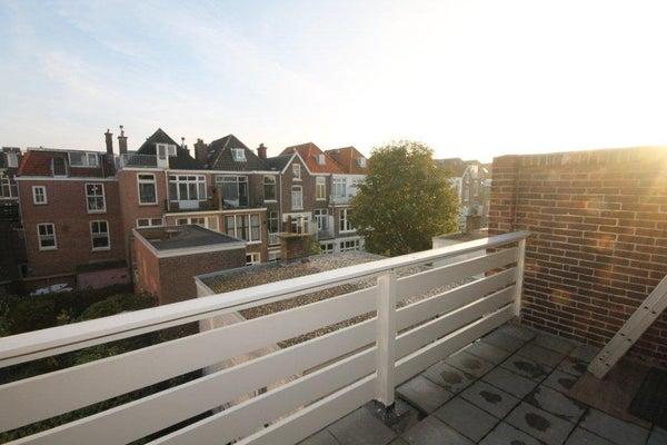 Stephensonstraat, The Hague