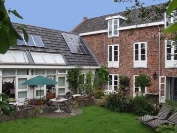 De Schaape Wei, Katwijk