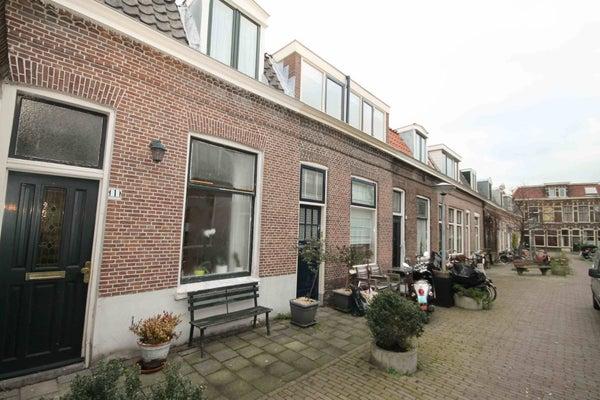 Raamstraat, Leiden