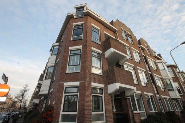 Columbusstraat, The Hague
