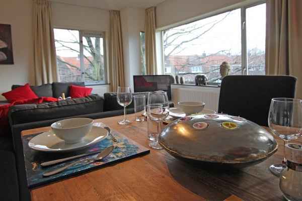 Van Berwaerdeweg, The Hague