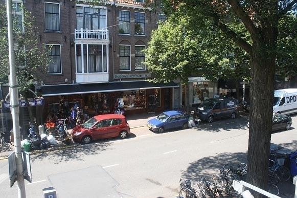 Frederik Hendriklaan, The Hague
