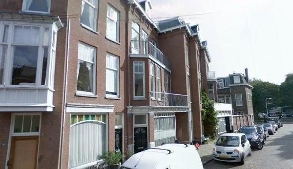 Jacob Gillesstraat, The Hague